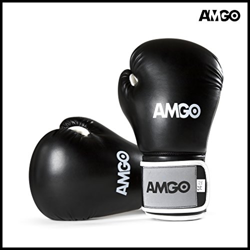 Womens 12 Oz Boxing Glove - 9