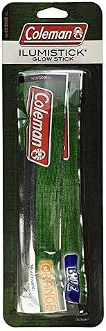 Coleman Ilumistick Glow Stick, 2 Pack