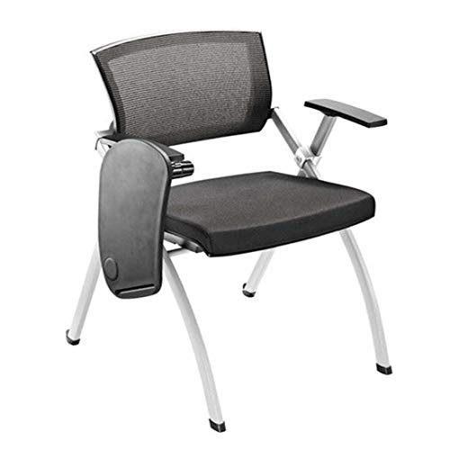 Big and Tall Reception Side Chair Stacking Guest Anti Microbial Bacterial Vinyl Mid-Back Synthetic Office Conference Elegant Design Waiting Room