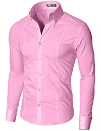 Amazon.com: Pinks - Dress Shirts / Shirts: Clothing, Shoes & Jewelry