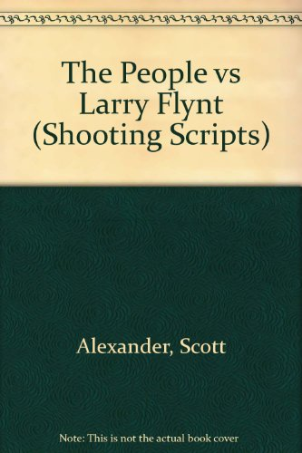The People vs Larry Flynt (Shooting Scripts)