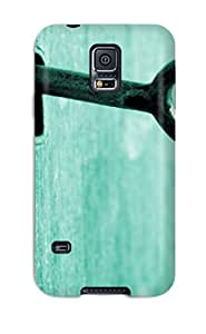 Premium Protection Key Case Cover For Galaxy S5- Retail Packaging