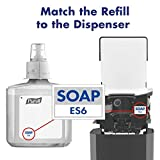 PURELL 647002 Professional CRT HEALTHY SOAP