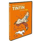 Adventures of Tintin: Season Two