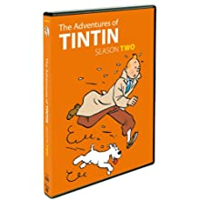 The Adventures Of Tintin: Season 2 (2012)