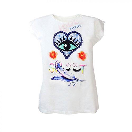 Glamexx24 - Camiseta - para mujer Mod.14434