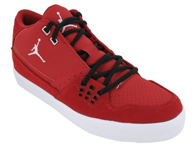 2edcb8f7b2554e Jordan Flight 23 Classic Gym Red White- Black 510892 600 Shoes Men s Size  12. Nike