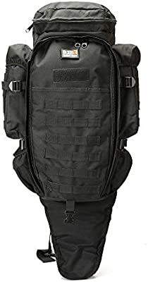 59539e6526cf LJL Outdoor Multi-functional Tactical Backpack 600D Nylon Camping ...