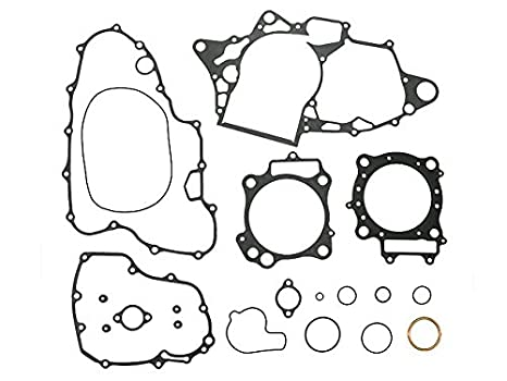 Amazon Com Outlawracing Or3594 Complete Full Engine Gasket Set