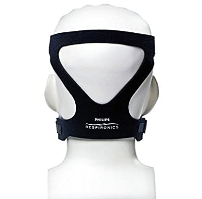 Headgear Replaces: Respironics. Comfort Gel Full Style, each *MASK NOT INCLUDED** HEADGEAR ONLY by Philips Respironics