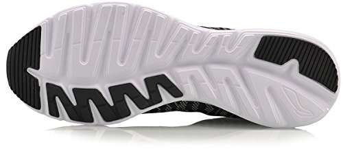 Li-ning Hommes Blast Poids Léger Courir Sport Chaussures Sneakers Noir / Gris / Blanc