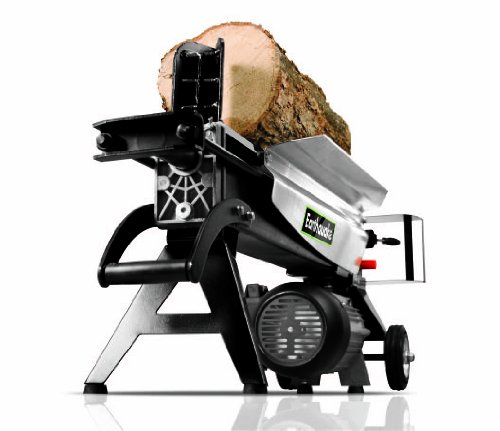 Earthquake W1200 Compact 5-Ton Electric Log Splitter, 5 Year Warranty by Earthquake