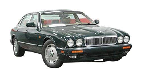 1996 Jaguar Vanden Plas, 1996 Jaguar XJR, 1996 Jaguar XJ6 ...