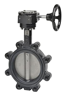 Belimo Aircontrols (Usa), Inc. Butterfly Valve from Belimo Aircontrols (USA), Inc.