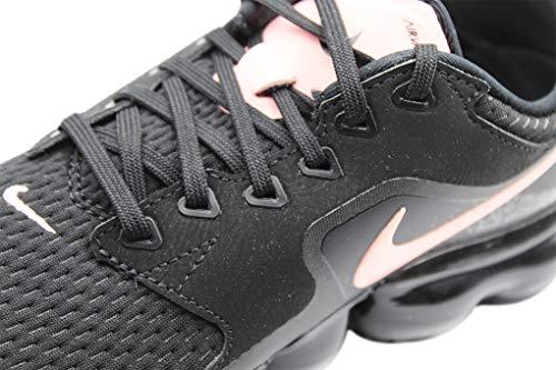 Sneakers Air Multicolore Tint 001 Nike black pink Basses Wmns Vapormax Femme tA55w4