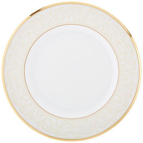 Noritake White Palace Dinner Plate