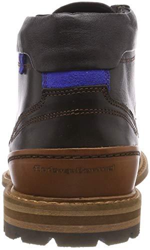 Bommel Calf Floris 15 15 Black van 10228 Uomo Nero Stivali TZPR75qwPp