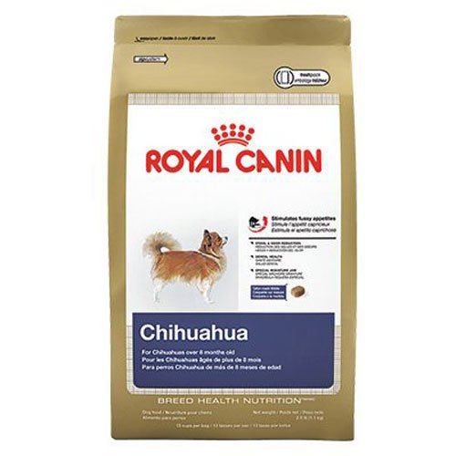 best dog food chihuahua