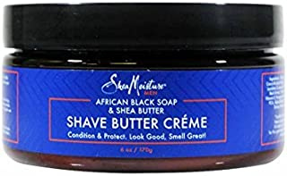 product image for Shea Moisture Shave Butter, 6 Ounce