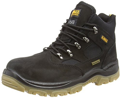 Challenger 3 Sympatex Black Boots Size UK 12 Euro - Uk Size 47