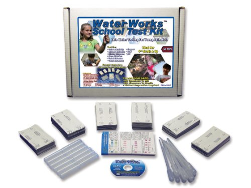 total water quality test kit - 7