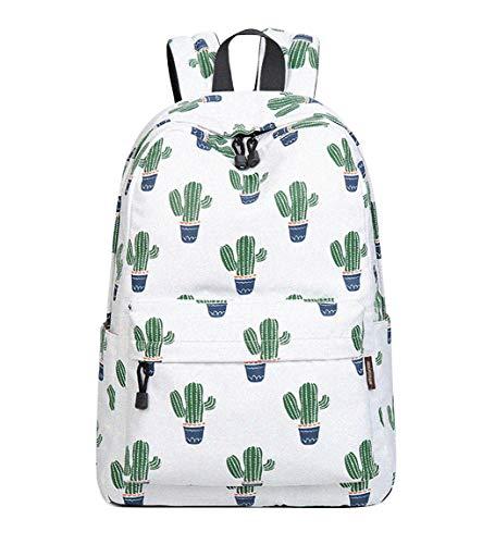 Joymoze Cute School Backpack for Boys and Girls Lightweight Chic Prints Bookbag...