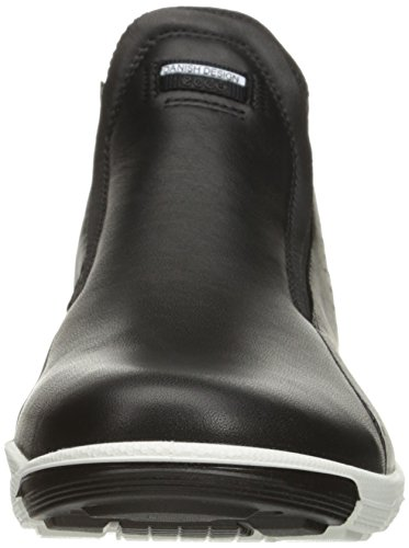 Ecco Intrinsic Donna Nero Outdoor Sportive Scarpe black1001 2 8nfXzr8