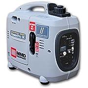 MMD Equipment IGR1000P PowerPro Inverter Generator, CARB Compliant
