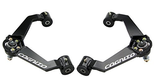 (Cognito Tubular Upper Control Arm kit UCAK100051)