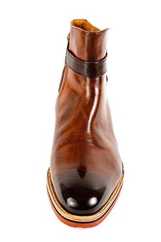 Melvin & Hamilton MH15-1161, Stivali Uomo Marrone Marrone