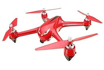 MJX B2W DRON con Motor BRUSHLESS Bugs 2 FPV GPS: Amazon.es ...