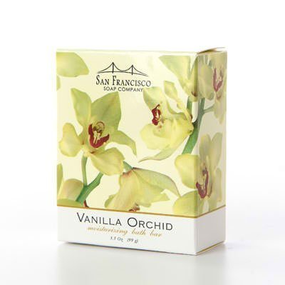 Amazon.com : Vanilla Orchid Body Butter : Beauty
