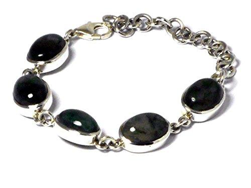 Bracelet Femme - Argent 925/1000 - AGATE - (MABL2407151)