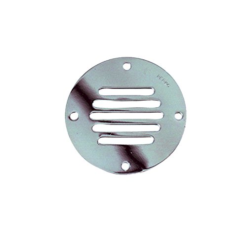 Ventilator Stainless Steel - 4