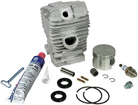 Zylinder Zylinderkit Kolben passend Stihl 066 MS 660 56mm BIG BORE