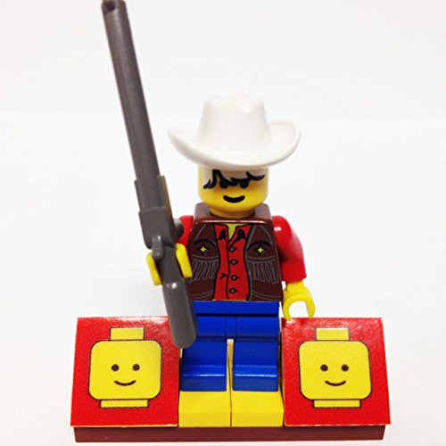 MinifigurePacks: Lego Western - Cowboys Bundle