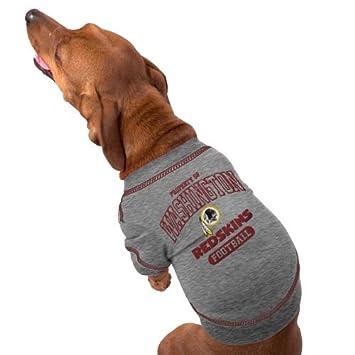 Wholesale Washington Redskins Dog T Shirt, Medium: Amazon.in: Pet Supplies  supplier