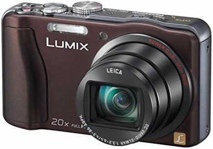 Panasonic DMC-TZ30EF-T Lumix TZ30: Amazon.es: Electrónica
