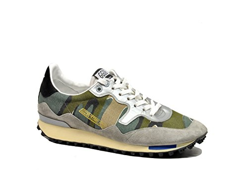 Golden Goose Sneaker starland Militare