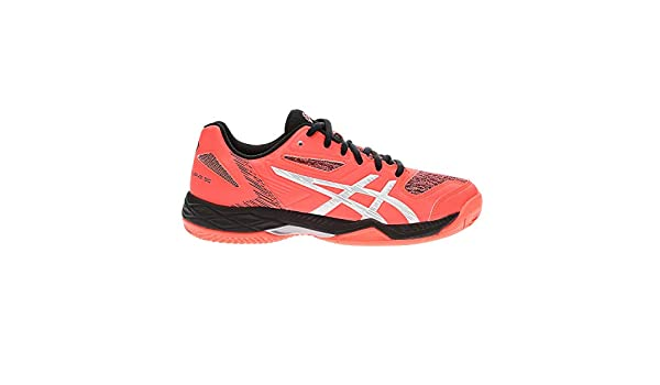 ASICS Chaussures Femme Gel-Padel Exclusive 5 SG: Amazon.es ...