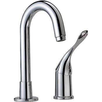 Delta 1903 Rb Dst Classic Single Handle Bar Prep Faucet