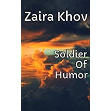 Soldier Of Humor