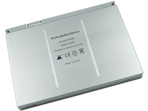 Laptop battery A1189 compatible partnumbers