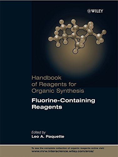 Fluorine-Containing Reagents (Handbook of Reagents for Organic Synthesis)