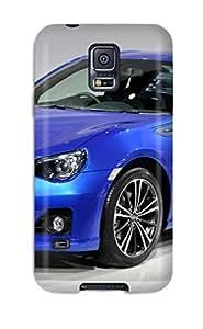 Hard Plastic Galaxy S5 Case Back Cover,hot Subaru Brz 29 Case At Perfect Diy