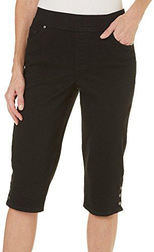 Skimmer Jean Shorts - 7