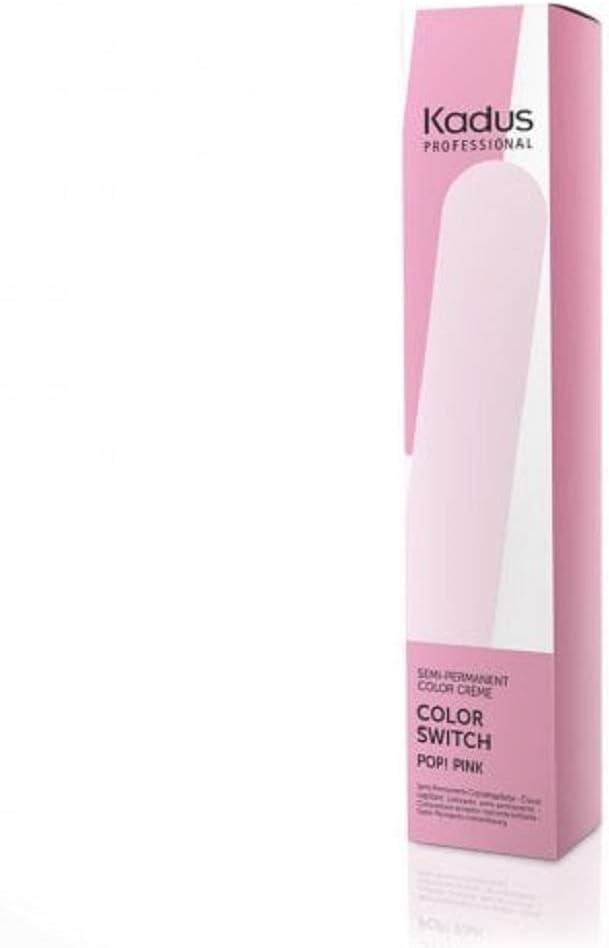 Kadus Professional - Color Switch Pop! Pink para cabello ...