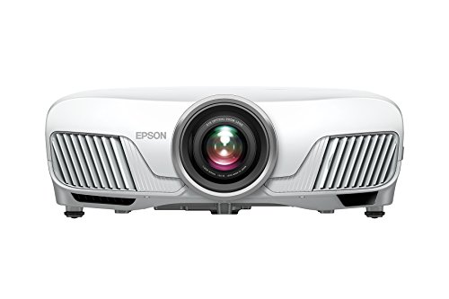 Epson Home Cinema 5040UB 1080p 3D 3LCD Home Theater Projector with 4K Enhancement, HDR and Wide Color Gamut
