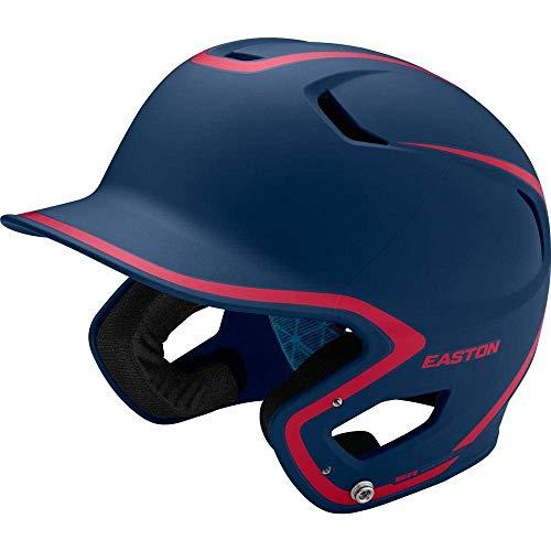 - Easton Z5 2.0 Matte Two Tone Junior Batting Helmet