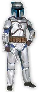 Star Wars Jango Fett Deluxe Child Costume (Large)